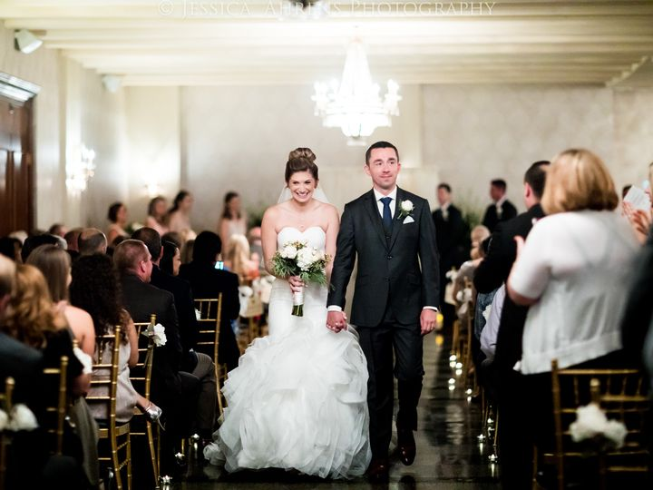Tmx 1505330550200 Statler City Wedding Photos Buffalo Ny Jessica Ahr Buffalo, NY wedding venue