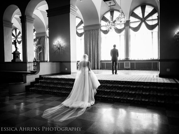 Tmx 1505332711066 Statler City Buffalo Wedding Photography Buffalo N Buffalo, NY wedding venue