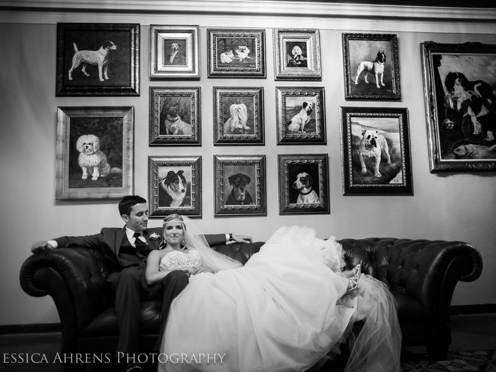 Tmx 1505332778825 Statler City Buffalo Wedding Photography Buffalo N Buffalo, NY wedding venue