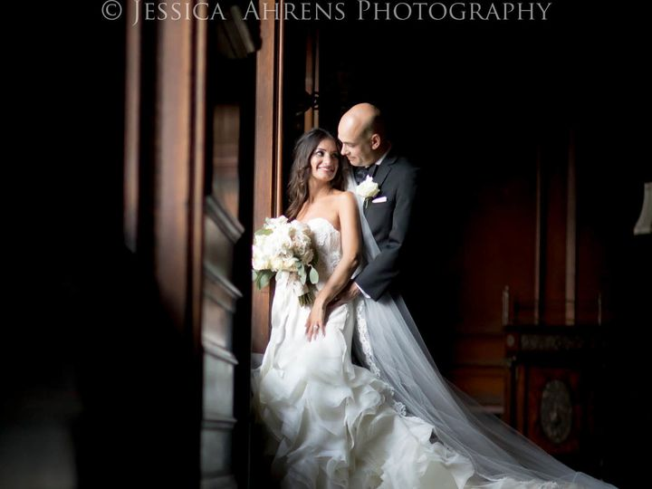 Tmx 1506537603880 Statler City Wedding Photos Buffalo Ny Jessica Ahr Buffalo, NY wedding venue