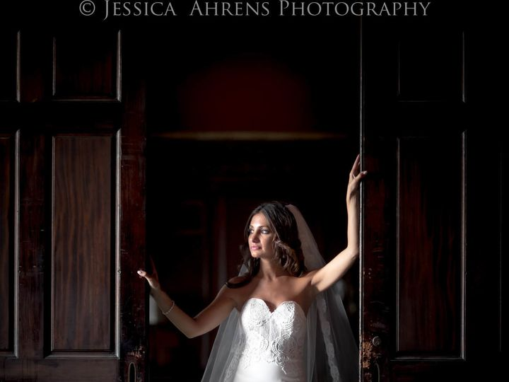 Tmx 1506537618269 Statler City Wedding Photos Buffalo Ny Jessica Ahr Buffalo, NY wedding venue