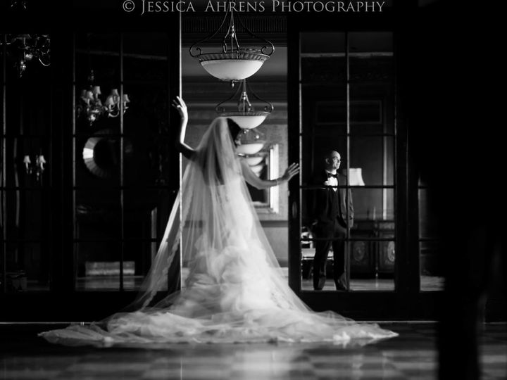 Tmx 1506537629432 Statler City Wedding Photos Buffalo Ny Jessica Ahr Buffalo, NY wedding venue