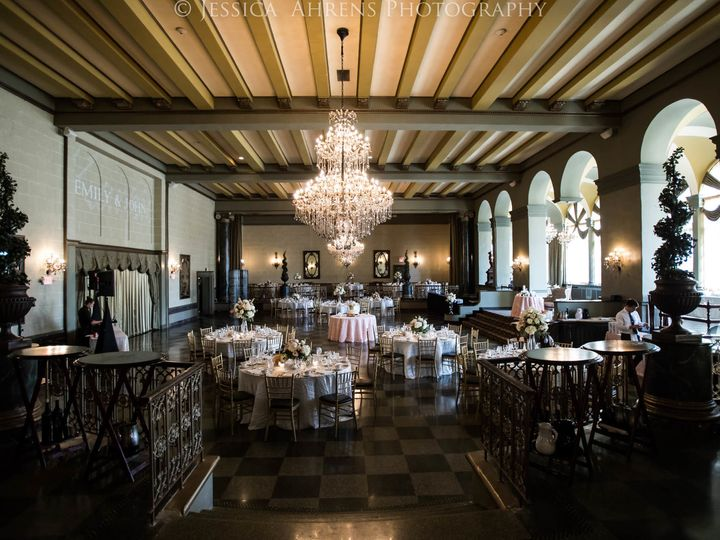Tmx 1506537779588 Statler City Wedding Photos Buffalo Ny Jessica Ahr Buffalo, NY wedding venue