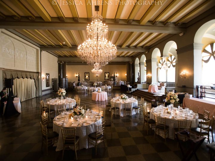 Tmx 1506537794913 Statler City Wedding Photos Buffalo Ny Jessica Ahr Buffalo, NY wedding venue