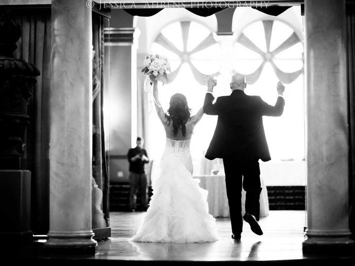 Tmx 1506537804808 Statler City Wedding Photos Buffalo Ny Jessica Ahr Buffalo, NY wedding venue