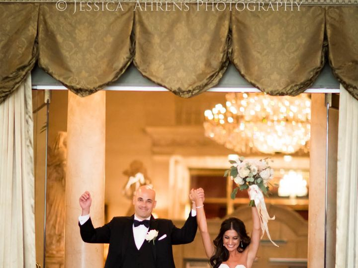 Tmx 1506537814842 Statler City Wedding Photos Buffalo Ny Jessica Ahr Buffalo, NY wedding venue
