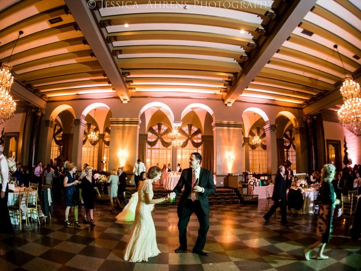 Tmx 1506537872619 Statler City Wedding Photos Buffalo Ny Jessica Ahr Buffalo, NY wedding venue