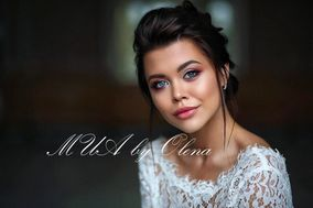 MUA by Olena
