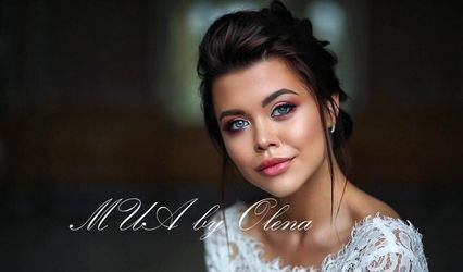 MUA by Olena 1