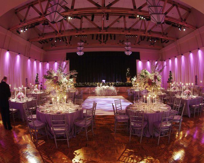 The Osher Marin JCC - Venue - San Rafael, CA - WeddingWire