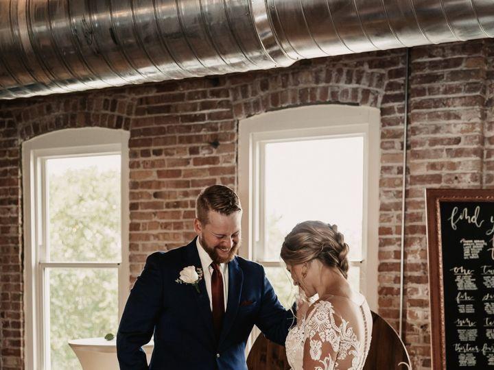 Tmx First Look 51 1865235 160805210096907 Battle Creek, MI wedding venue