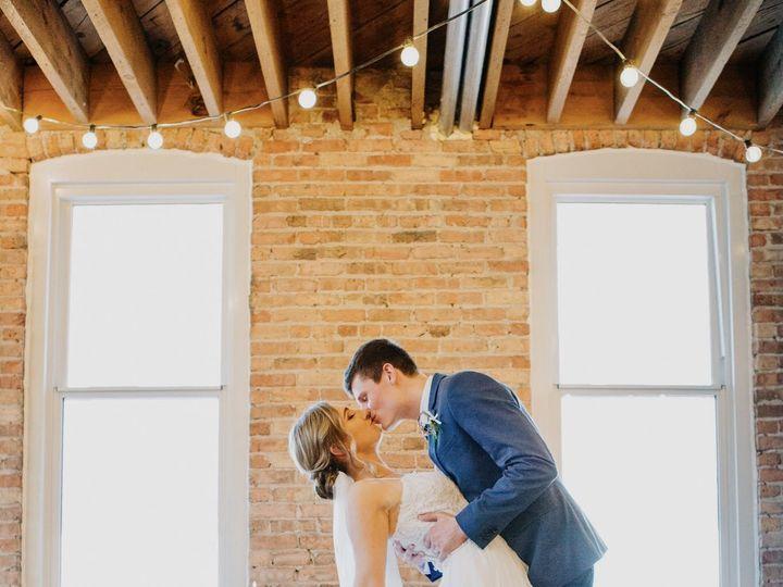 Tmx Mb Mock 51 1865235 160805213566965 Battle Creek, MI wedding venue