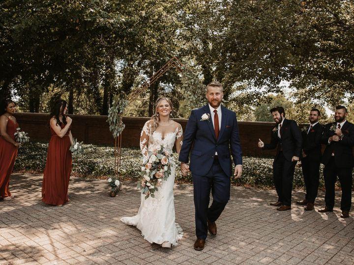 Tmx Outdoor Ceremony 51 1865235 160805213612207 Battle Creek, MI wedding venue