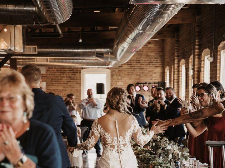 Tmx Reception 51 1865235 160805214214790 Battle Creek, MI wedding venue