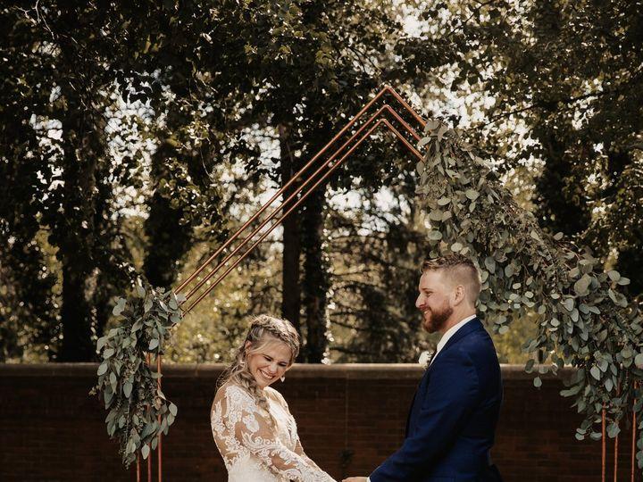 Tmx St Ceremony 51 1865235 160805214579844 Battle Creek, MI wedding venue