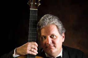 Classical Guitar by Thomas Koch