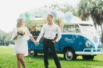 Merci Bouquet Flower Truck image
