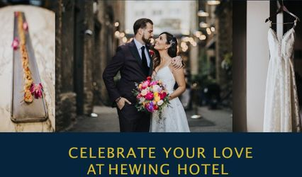 Hewing Hotel 1