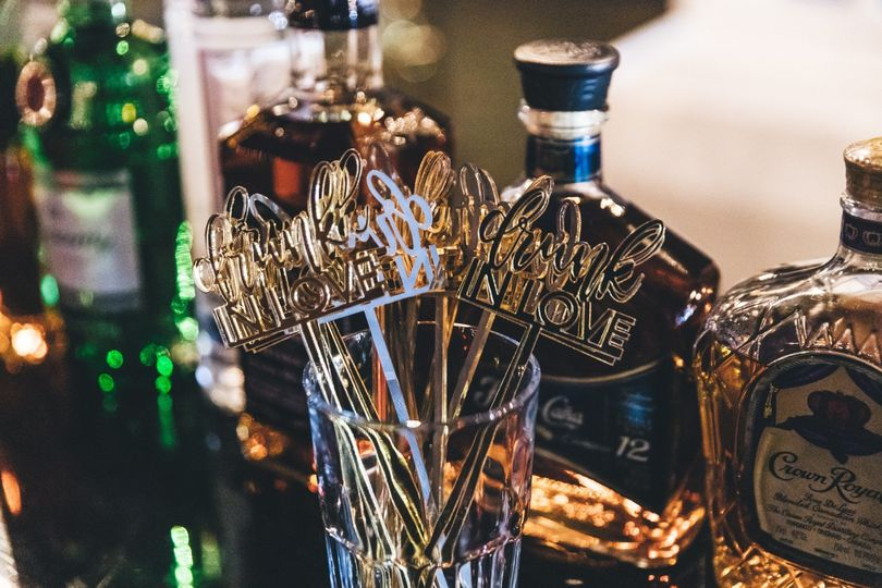 Cocktail Hour Details