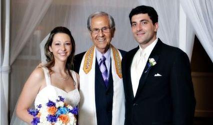 Weddings by Rabbi Solomon Rothstein 1