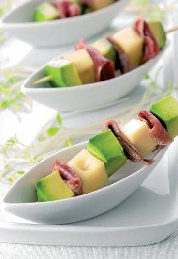 avocado parm bacon 1