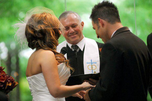 Andrews Wedding Ceremonies