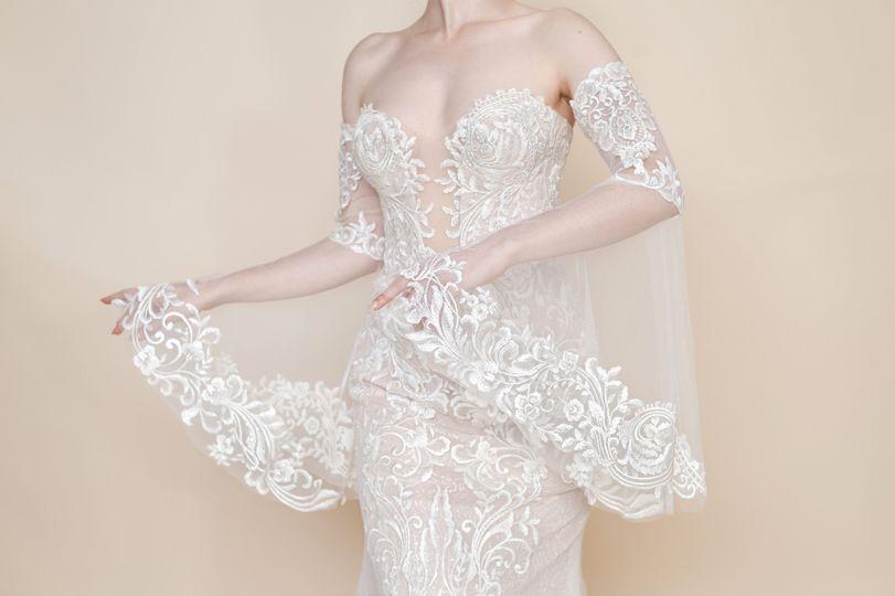 Versailles Atelier Bridal