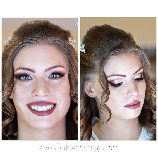 Hair, Make-Up, Photography