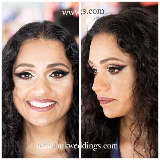 Make-Up Trial