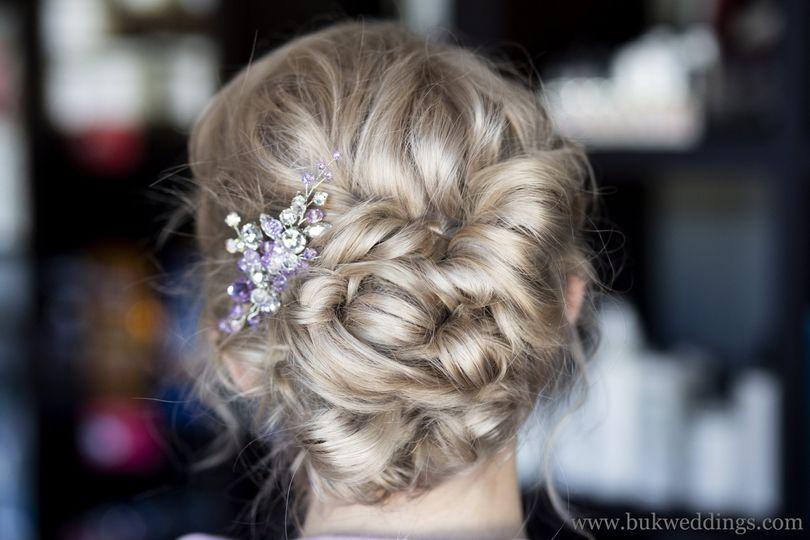 Hair, Photography