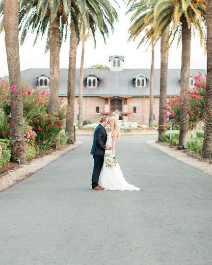 marisaphilpalmeventcenterpleasantonwedding 3