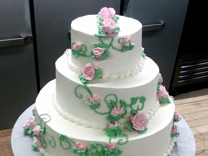 Tmx 1440104736716 113770729969529936822907801623674750504391n Mount Kisco wedding cake