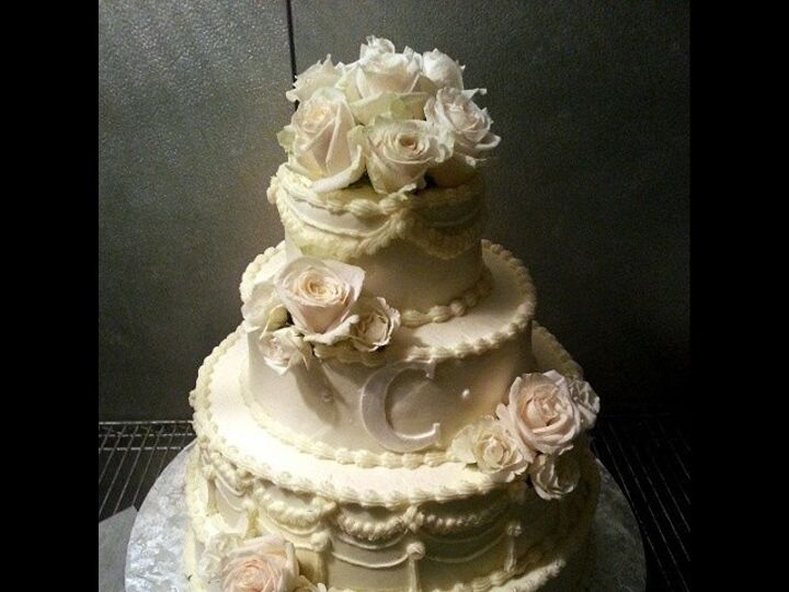 Tmx 1440104743219 103827388742875226155052163224807092860829n Mount Kisco wedding cake