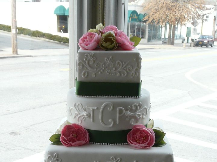 Tmx 1440104769038 29 Mount Kisco wedding cake