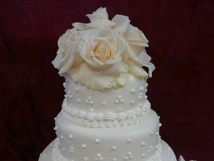 Tmx 1440104778649 39 Mount Kisco wedding cake