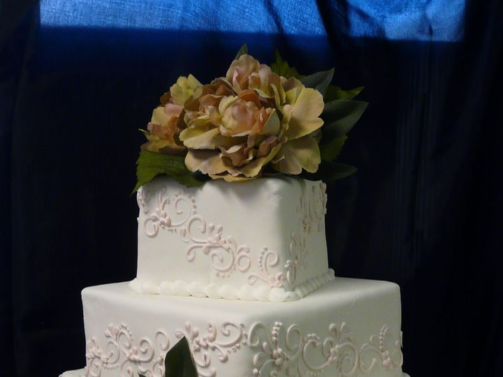 Tmx 1440104793974 34 Mount Kisco wedding cake