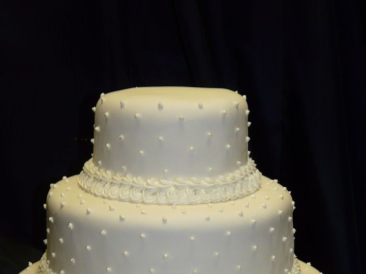 Tmx 1440104807814 36 Mount Kisco wedding cake