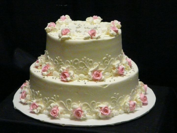 Tmx 1440104814622 9 Mount Kisco wedding cake
