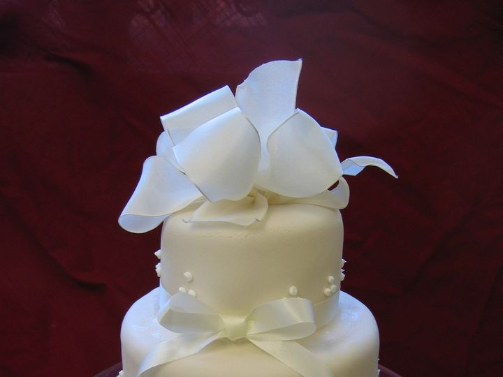 Tmx 1440104845578 6 Mount Kisco wedding cake
