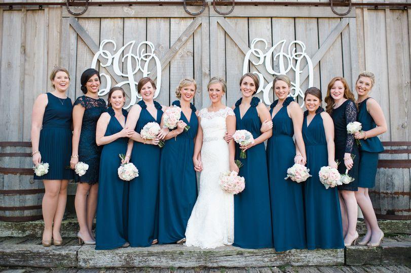 weddingparty 6017