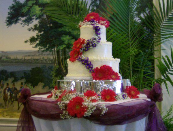 Cheesecake Wedding Cakes Orlando Fl