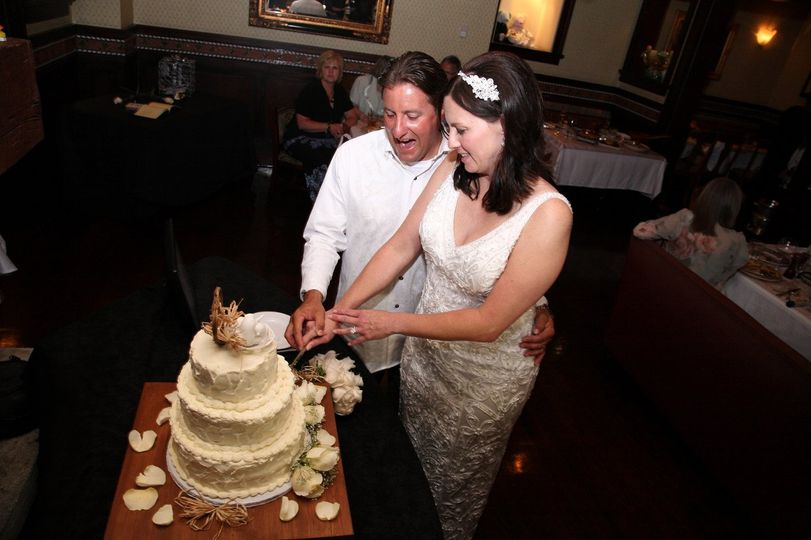 Cheesecake Wedding Cakes Orlando Fl