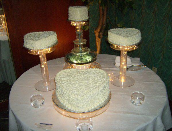 Tmx 1294536006114 Bakerycameraphotos005 Orlando wedding cake