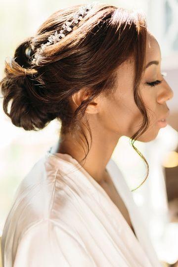 Hair & Makeup by Sammie