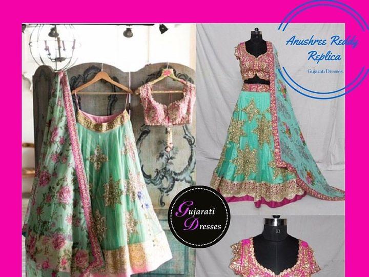 Tmx 1465826536247 Anushree Reddy Replica Rochester wedding dress