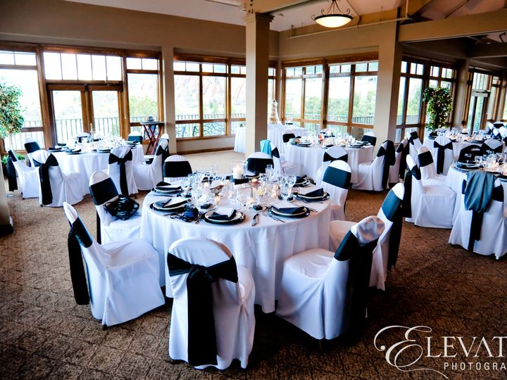 Tmx 1378487587605 Banquet Room Littleton, CO wedding venue