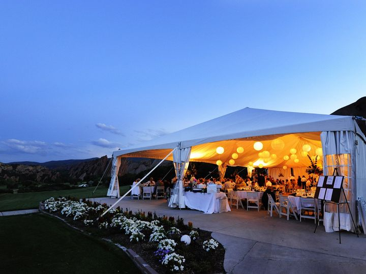 Tmx 1378488262529 Tent Dave Russell Littleton, CO wedding venue
