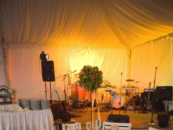 Tmx 1378488643645 Band Set Up Littleton, CO wedding venue