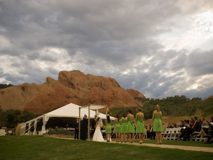 Tmx 1378488659475 Ceremony Littleton, CO wedding venue