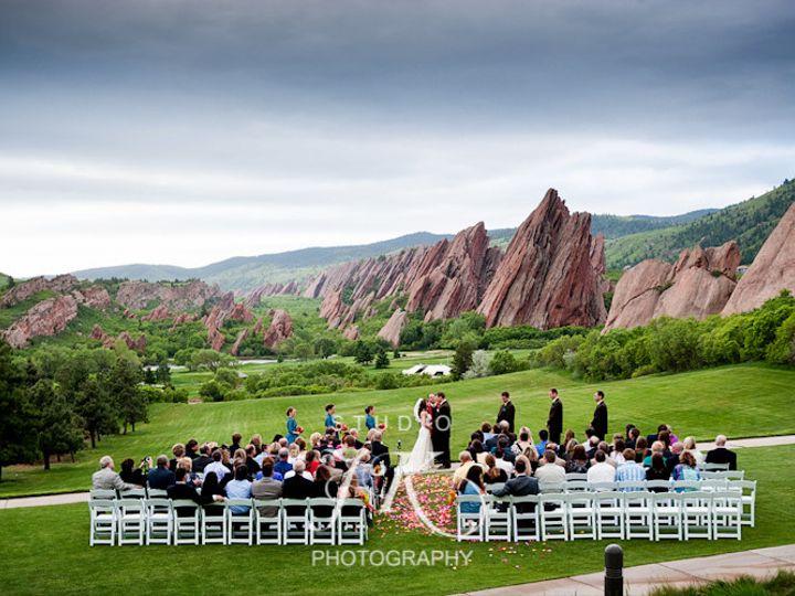 Tmx 1378488704424 Tent Ceremony Littleton, CO wedding venue